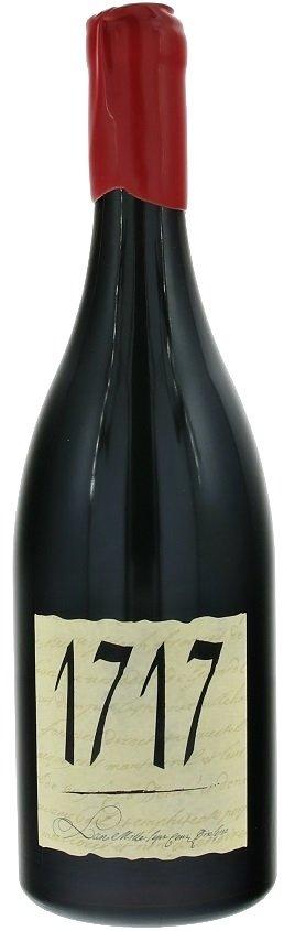 Arnoux & Fils 1717 0,75L, AOC, r2016, cr, su