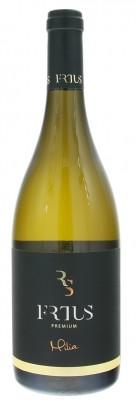 Frtus Winery Milia 0,75L, r2020, ak, bl, su