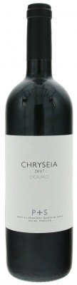 Prats & Symington Chryseia Douro 0,75L, DOC, r2017, vin, cr, su