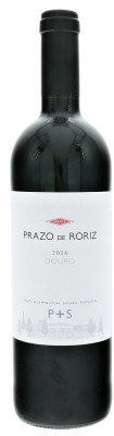 Prats & Symington Prazo de Roriz Douro 0,75L, DOC, r2016, vin, cr, su