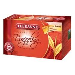Teekanne Gastro Darjeeling 20x1,75gr.,ciercaj
