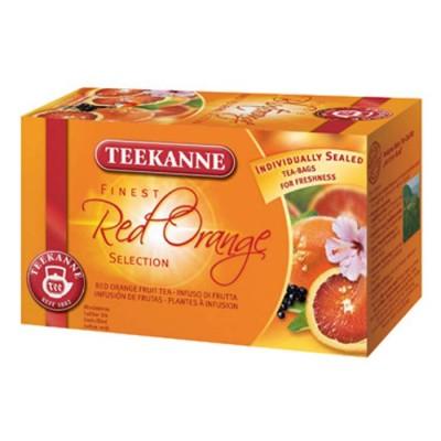Teekanne Gastro Red Orange 20 x 3 g,ovobylcaj