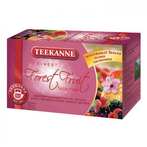Teekanne Gastro Forest Fruits 20x3g,ovobylcaj