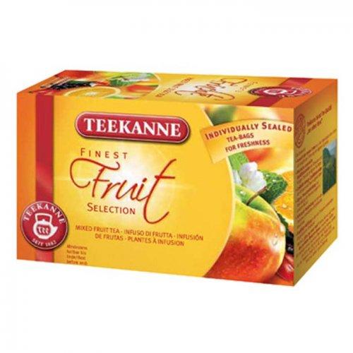Teekanne Gastro Fruit Selection 20x3 g,ovobylcaj
