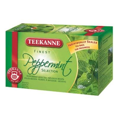 Teekanne Gastro Peppermint 20x2,25gr.,bylcaj