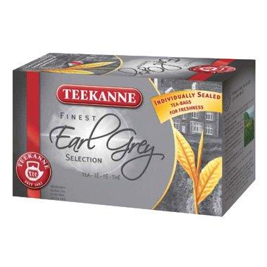 Teekanne Gastro Earl Grey 20x1,75gr.,ciercaj
