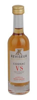 Reviseur Cognac VS 40% 0,05L, cognac