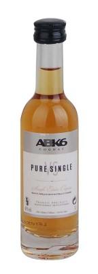 ABK6 Cognac VS Pure Single 40% 0,05L, cognac