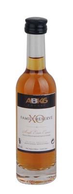 ABK6 Cognac XO Family Reserve 0,05L, cognac