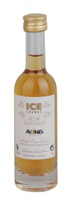 ABK6 Cognac ICE 40% 0,05L, cognac