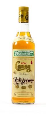 Caney rum Oro 38%, 5 year 0,7L, rum