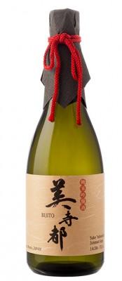 Bijito Junmai Ginjo 0,72L, sake
