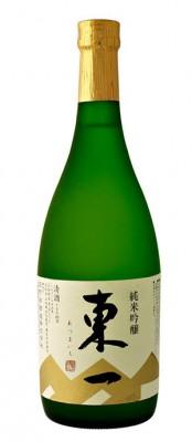 Bijito Junmai 0,72L, sake