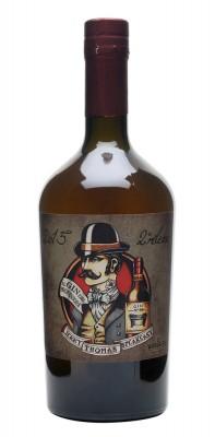 Gin Del Professore Monsieur 43,7% 0,7L, gin