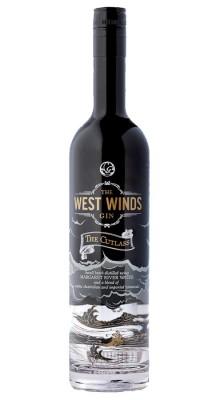 West Winds The Cutlass 50% 0,7L, gin