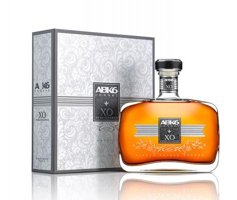 ABK6 Cognac XO Renaissance 40% 0,7L, cognac, DB