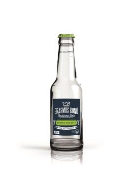 Erasmus Bond Botanical Tonic Water 200ml, nealko, sýtený nápoj 0,2L, sklo