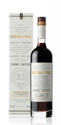 Ximénez-Spínola Pedro Ximénez Solera 1918 0,75L, fortvin, bl, sl, DB