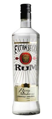 Malecon Extra Seco 37,5% 1L, rum