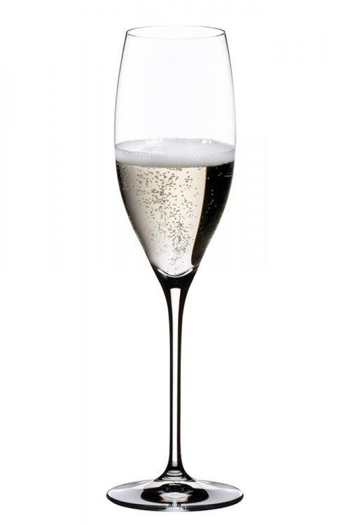 Riedel Vinum Pohár Prestige Cuvée 6416/48  - balenie obsahuje 2 poháre 0,23L