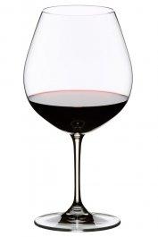 Riedel Vinum Pohár Burgunder /Pinot Noir 6416/07- balenie obsahuje 2 poháre 0,7L
