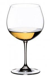 Riedel Vinum Pohár Oaked Montrachet /Chardonnay 6416/97  - balenie obsahuje 2 poháre 0,6L