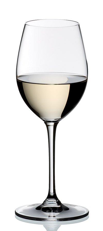 Riedel Vinum Pohár Sauvignon Blanc 6416/33  - balenie obsahuje 2 poháre 0,35L