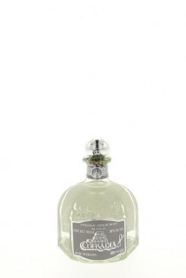 La Cofradia Blanco 100% de agave 38% 0,7L, tequila