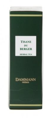 Dammann Fréres Sachets Tisane du Berger, 24 x 1,8 g,  5683,bylcaj, krsac HB