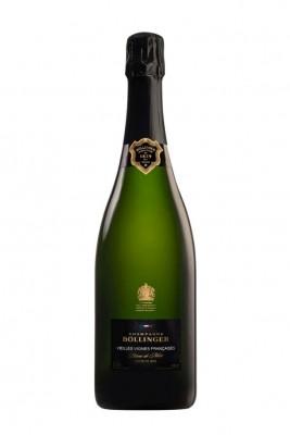 Champagne Bollinger Vieilles Vignes Francaises Blanc de Noirs 0,75L, AOC, r2006, sam, bl, brut