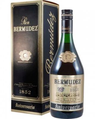 Bermudez Ron Aniversario Aňejo 12, 40% 0,7L, rum