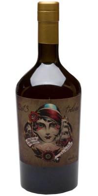 Gin Del Professore Madame 42,9% 0,7L, gin