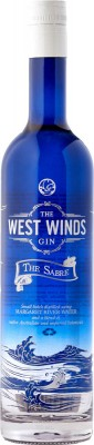 West Winds The Sabre 40% 0,7L, gin