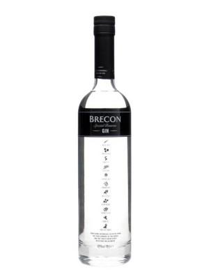 Brecon Special Reserve 40% 0,7L, gin