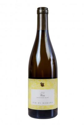 Vie di Romans Vieris Sauvignon Blanc DOC 0,75L, DOC, r2015, bl, su