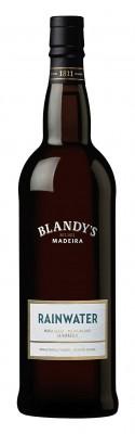 Blandy's Madeira Rainwater Medium Dry 0,75L, fortvin, bl, sl