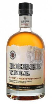 Kentucky bourbon Rebel Yell 40% 0,7L, whisky
