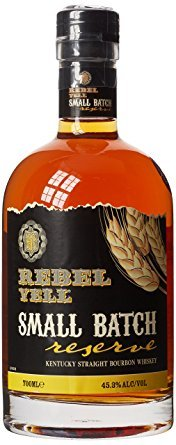 Kentucky bourbon Rebel Yell Small Batch reserve 45,3% 0,7L, whisky