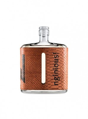 Nginious! Vermouth cask finished gin 43% 0,5L, gin