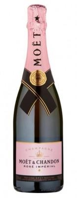Moët & Chandon Brut Imperial Rosé 0,75L, AOC, sam, ruz, brut