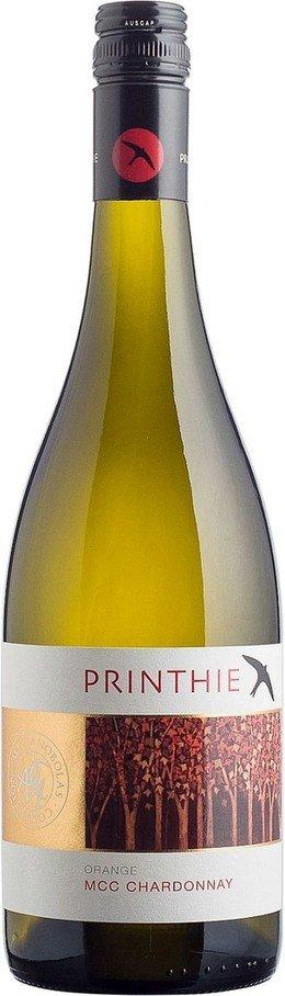 Printhie MCC Chardonnay 0,75L, r2016, bl, su
