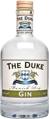 The Duke Munich dry 45% 0,7L, gin
