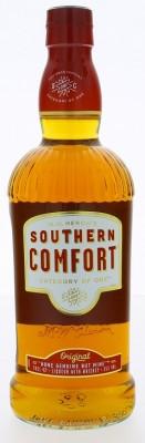 Southern Comfort Liqueur 35% 0,7L, liker