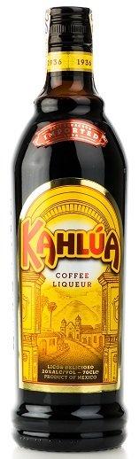 Kahlúa Coffee Liqueur 20% 0,7L, liker