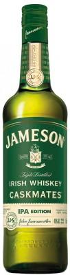 Jameson Caskmates IPA Irish whiskey 40% 0,7L, whisky