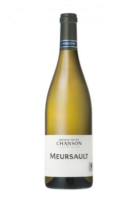 Domaine Chanson Meursault 0,75L, AOC, r2015, bl, su
