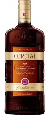 Becherovka Cordial 35% 0,5L, liker 0,5L, liker