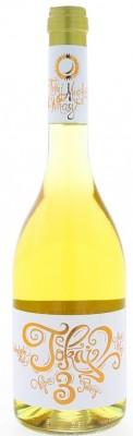 Tokaj Macík Winery TOKAJ CLASSIC Tokajský výber 3 putňový 0,5L, r2009, ak, bl, sl