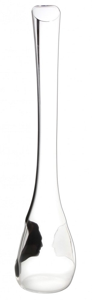 Riedel Decanter Black Tie Face to Face 4100/13 1,766L