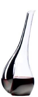 Riedel Decanter karafa na víno Black Tie Touch 2009/02-2, Restaurant Quality 1,43L